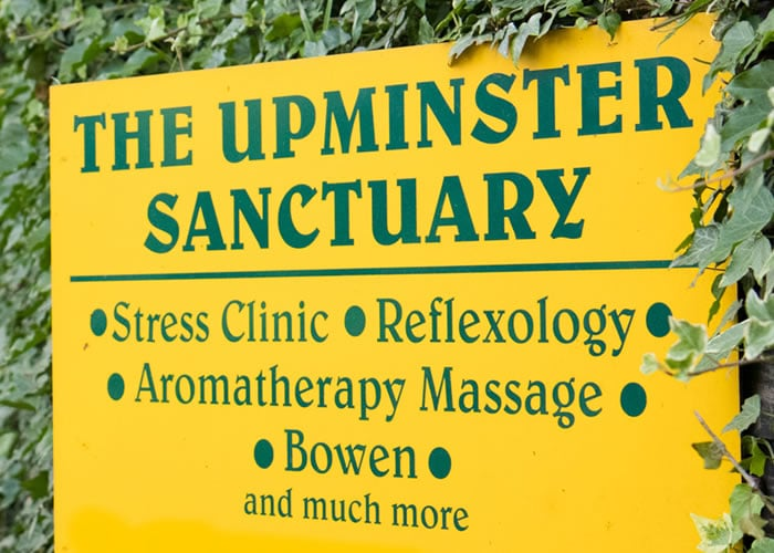 Kinesiology treatments in Upminster